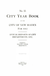 Address of the Mayor, and Annual Reports