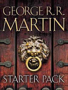 George R. R. Martin Starter Pack 4-Book Bundle Book