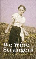 We Were Strangers Book PDF