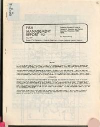 Potential Winterkill Lakes in Walworth  Kenosha  and Racine Counties  Wisconsin  1935 1975 Book