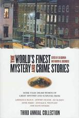 The World s Finest Mystery and Crime Stories  3 PDF