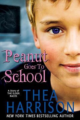 Peanut Goes to School PDF