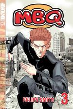 MBQ manga volume 3