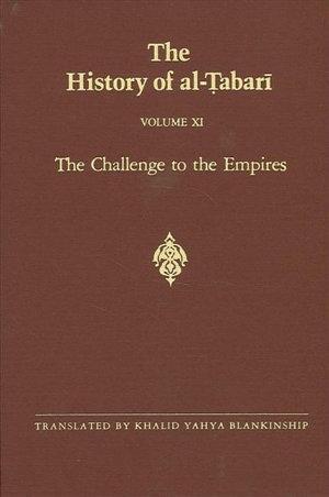 History of al-Tabari Vol. 11, The