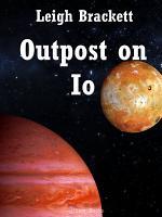 Outpost on Io PDF