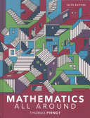 Mathematics All Around with Integrated Review Plus MyMathLab    Access Card Package