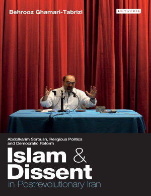 Islam and Dissent in Postrevolutionary Iran PDF