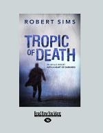 Tropic of Death (Large Print 16pt)