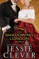 The Shadowing London Series Collection