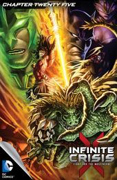 Infinite Crisis: Fight for the Multiverse (2014-) #25