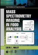 Mass Spectrometry Imaging in Food Analysis PDF