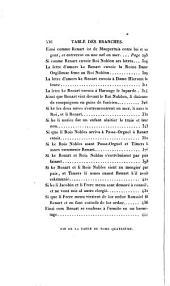 Le Roman du Renart: publié d'après les manuscrits de la Bibliothéque du roi des XIIJe, XIVe et XVe siècles, Volume4