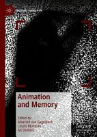 Animation and Memory PDF