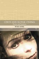 Czech and Slovak Cinema PDF