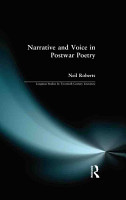 Narrative and Voice in Postwar Poetry PDF