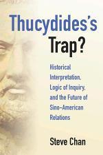 Thucydides's Trap?