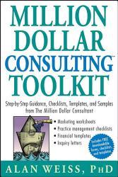 Million Dollar Consulting Toolkit Book PDF