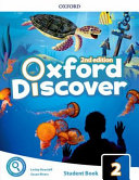 Oxford Discover, Level 2