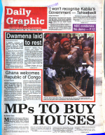 Daily Graphic PDF
