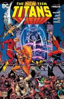 New Teen Titans Vol  12 PDF