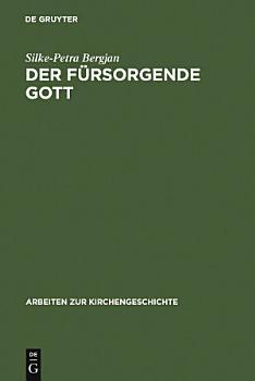 Der f  rsorgende Gott PDF
