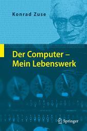 Der Computer - Mein Lebenswerk: Ausgabe 4
