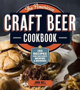 The American Craft Beer Cookbook Book