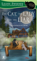 The Cat  the Lady and the Liar PDF