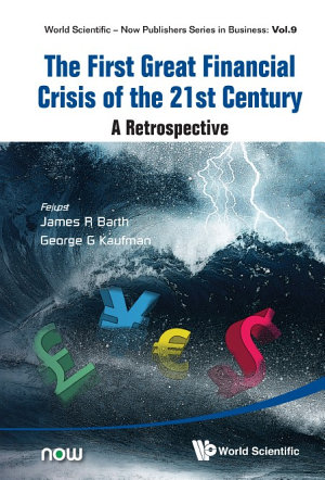 The First Great Financial Crisis of the 21st Century
