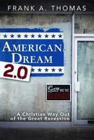 American Dream 2 0 PDF