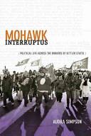 Mohawk Interruptus
