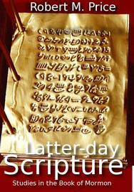 Latter Day Scripture