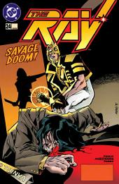 The Ray (1994-) #24