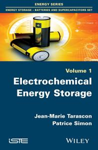 Electrochemical Energy Storage