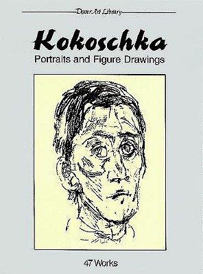 Kokoschka Portraits and Figure Drawings PDF