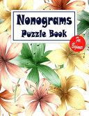 Nonograms Puzzle Book For Beginner PDF