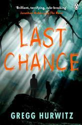 Last Chance Book PDF