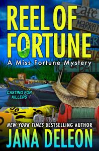 Reel of Fortune Book