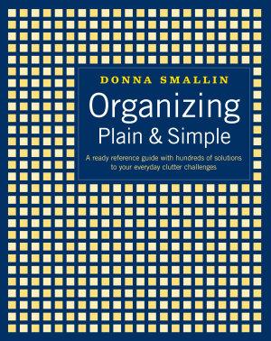 Organizing Plain   Simple
