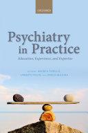Psychiatry in Practice