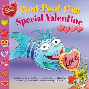 Pout Pout Fish  Special Valentine PDF