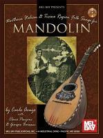 Northern Italian   Ticino Region Folk Songs for Mandolin PDF