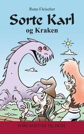 Sorte Karl #5: Sorte Karl og Kraken