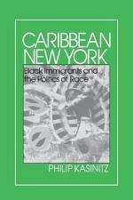 Caribbean New York