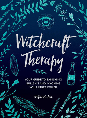 Witchcraft Therapy PDF
