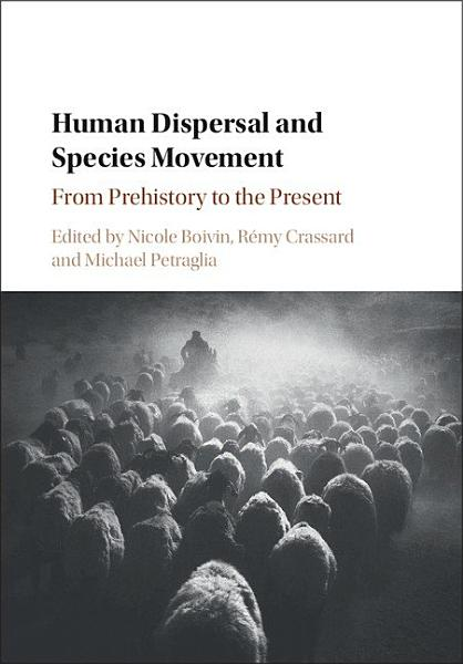 Download Human Dispersal and Species Movement Book