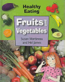 Fruit and Vegetables PDF