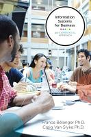 Information Systems for Business PDF