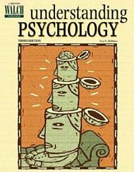 Understanding Psychology Book PDF