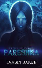Pareshka: MFM alien erotica